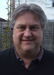 Chris Stanbra - Liberal Democrats - Corby