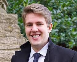 Christopher Adams - The Conservative Party - Bishop Auckland