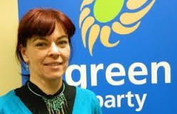 Clare Bailey - Green - Belfast South