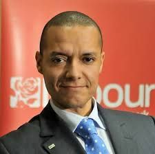 Clive Lewis - The Labour Party - Norwich South