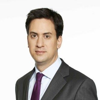 Ed Miliband - The Labour Party - Doncaster North