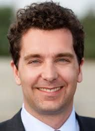 Edward Timpson - The Conservative Party - Crewe & Nantwich
