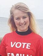 Emily Owen - The Labour Party - Aberconwy