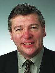 Graham Stringer - The Labour Party - Blackley & Broughton