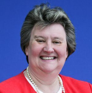 Heather Wheeler - The Conservative Party - South Derbyshire