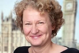 Helen Goodman - The Labour Party - Bishop Auckland