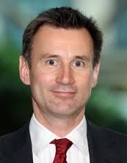 Jeremy Hunt - The Conservative Party - South West Surrey