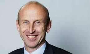 John Healey - The Labour Party - Wentworth & Dearne
