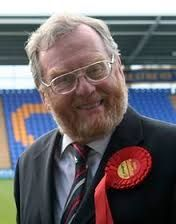 John Spellar - The Labour Party - Warley
