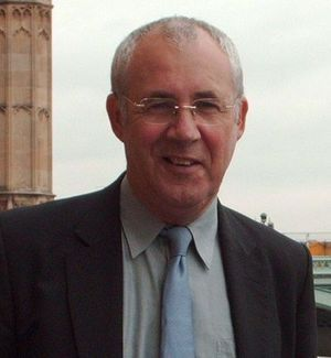 Jon Trickett - The Labour Party - Hemsworth