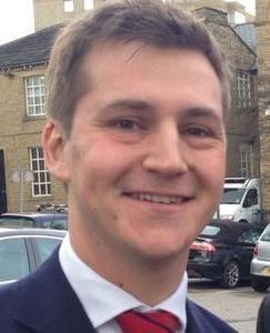 Joshua Fenton-Glynn - The Labour Party - Calder Valley
