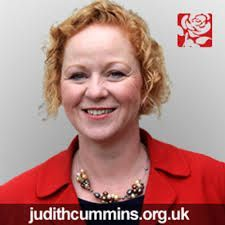 Judith Cummins - The Labour Party - Bradford South
