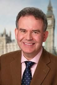 Julian Lewis - The Conservative Party - New Forest East