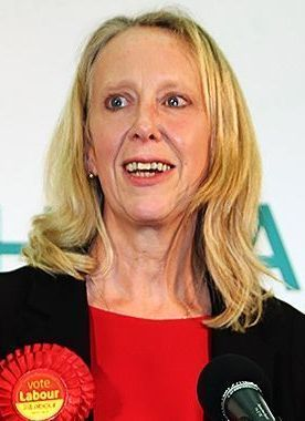 Liz McInnes - The Labour Party - Heywood & Middleton