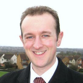 Mark Dempsey - The Labour Party - North Swindon