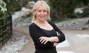 Nadine Dorries - The Conservative Party - Mid Bedfordshire