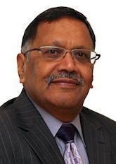 Navin Shah - The Labour Party - Harrow East