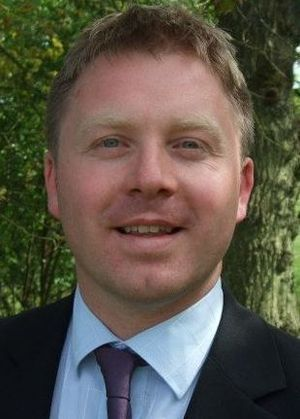 Nick Perry - Liberal Democrats - Hastings & Rye