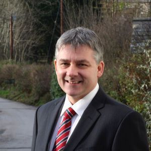 Phil Hutty - Liberal Democrats - South East Cornwall