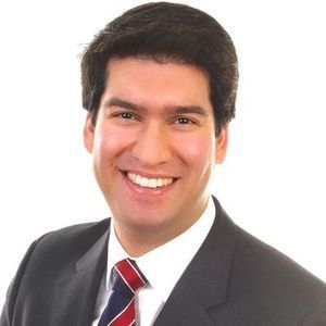 Ranil Jayawardena - The Conservative Party - North East Hampshire