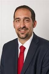 Stefano Borella - The Labour Party - Bexleyheath & Crayford