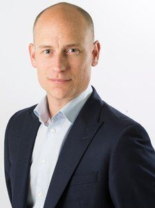 Stephen Kinnock - The Labour Party - Aberavon