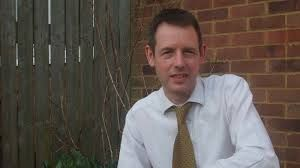 Stephen Rutherford - Liberal Democrats - North East Bedfordshire