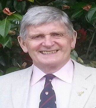 Terry Scriven - Liberal Democrats - New Forest West