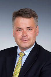 Tim Loughton - The Conservative Party - East Worthing & Shoreham