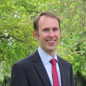 Tim Lunnon - The Labour Party - Crawley