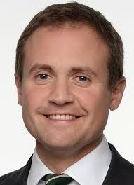 Tom Tugendhat - The Conservative Party - Tonbridge & Malling