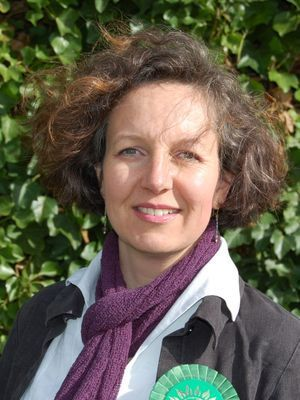 Tracey Hague - Green - Croydon Central