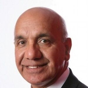 Virendra Sharma - The Labour Party - Ealing, Southall