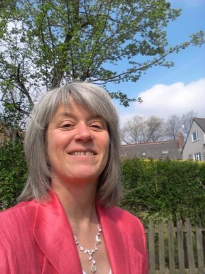 Wendy Olsen - Green - Salford & Eccles