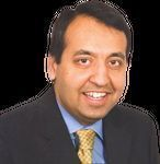 Zuffar Haq - Liberal Democrats - Harborough