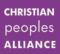 Christian Peoples Alliance - Lewisham West & Penge