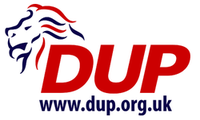 DUP - North Down
